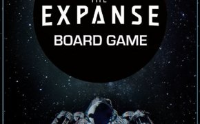The Expanse Board Game: anteprima Essen 2017