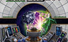 Gaia Project copertina