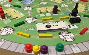 Game Elements: scoring