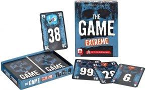 The Game extreme. Anche i giochi di carte possono essere... estremi!