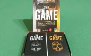 The Game: Faccia a Faccia