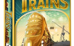 Game of Trains: un gioco di numeri, vagoni e... citazioni