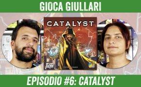 Gioca Giullari catalyst