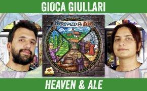 Gioca Giullari Heaven & Ale