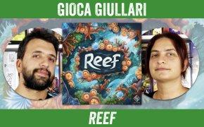 Gioca Giullari Reef