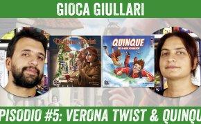 Gioca Giullari Verona Twist