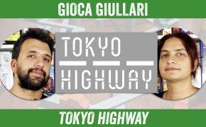 Gioca Giullari Tokyo Highway