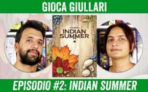 Gioca Giullari indian summer