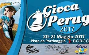 GiocaPerugia 2017, 20-21 maggio