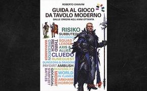 Guida al Gioco da Tavolo Moderno: il libro