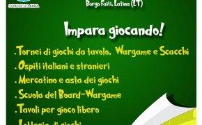 Gioco & Storia: manifesto
