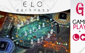 Gameplay Elo Darkness | Welcome to the Nexus