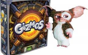 Gizmos: idee fantastiche per un mondo fantastico, dove l'illogico diventa logico