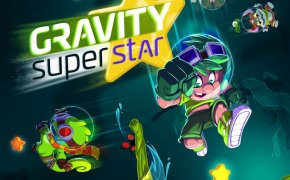 Gravity Superstar: anteprima Essen 2018