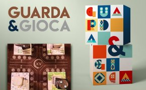 Guarda&Gioca #3 – Videotutorial e recensione di Dicescrapers