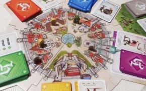 Henchmania: un ottimo family game devastato da Kickstarter