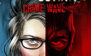 Hostage Negotiator: Crime Wave, copertina