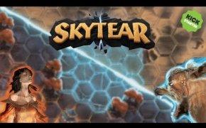 SKYTEAR - Il gioco da tavolo ispirato ai MOBA