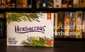 Perla Ludica 238 - Herbaceous