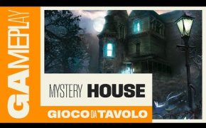Mystery House: Carlson Bank (Avventura DEMO PNP) - Gameplay #9