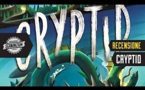 Cryptid - Gioco da Tavolo (abilita i sottotitoli)