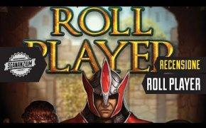 Roll Player - Recensione gioco da tavolo #rollplayer #giochidatavolo