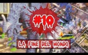 Zombicide #10: La Fine Del Mondo