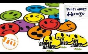 Recensioni (per persone) Minute [006] - Smiley Games
