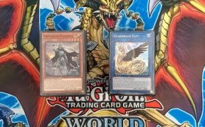 YUGIOH | CRUSADIA GUARDRAGON DECK PROFILE MAR 2019 ITA + COMBO
