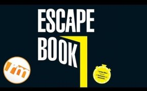 Recensioni Minute [234] - Escape book: il segreto del club (libro game)
