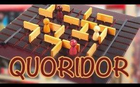 Come si gioca a Quoridor?