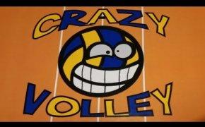 Crazy Volley - Il gioco da tavolo sulla PALLAVOLO