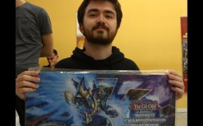 YUGIOH | SKY STRIKER DECK PROFILE TOP 8 WCQ LEGNANO ITA