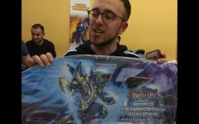 YUGIOH | SALAMANGREAT DECK PROFILE 3RD AT WCQ LEGNANO ft GIUSEPPE TARSITANO