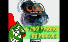 Co2 Second Chance - Parere in pillole