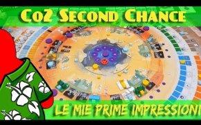Co2 Second Chance - Prime Impressioni