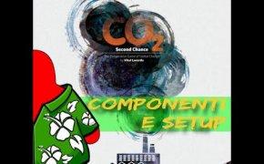 Co2 Second Chance - Componenti e setup