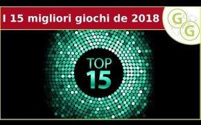 ♞Giochi Guidati ♟(Classifica 003) - I Migliori 15 Giochi del 2018