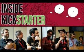 PLAY 2019   Inside Kickstarter Tavola rotonda