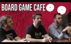 PLAY 2019   Board Game Cafè: Esperienze