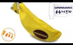 Recensioni Minute [236] - Bananagrams