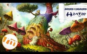 Recensioni Minute [237] - Arbra Kadabra