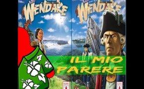 Wendake New Allies - Il mio parere
