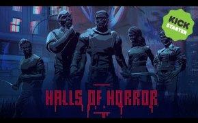 Halls of Horror - Uccidere per sopravvivere! (ANTEPRIMA)