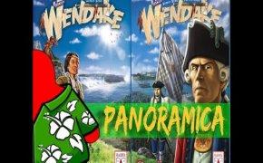 Wendake New Allies - Panoramica