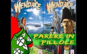 Wendake New Allies - Parere in pillole