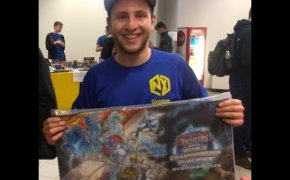 YUGIOH | PURE TRICKSTAR 2ND PLACE AT WCQ DECK PROFILE ITA | LE FIAMME DI POMPEI