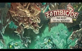 Zombicide: No Rest for the Wicked - Recensione