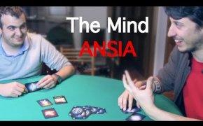 The Mind: ANSIA allo stato Puro!