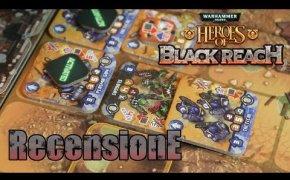 Il nuovo GIOCO ambientato nel mondo di Warhammer 40.000!